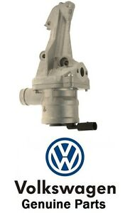 For VW Beetle Jetta Rabbit Secondary Air Injection System-Control Valve Genuine