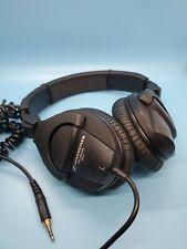 Sennheiser HD 280 Pro Studio Professional Over-Ear Headband Headphones Black