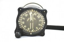 Russian Mig 21 Aircraft Compass Directional Indicator 0120334