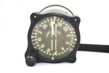 Russian Mig Aircraft Compass Directional Indicator 0120334