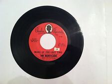 NORTHERN SOUL - THE MONTCLAIRS - 45 RPM - HOW CAN ONE MAN LIVE -(ORIGINAL)  VG++