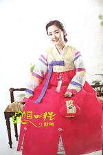 Hanbok Dress Custom Made Korean Traditional Woman Hanbok Korean National Costume