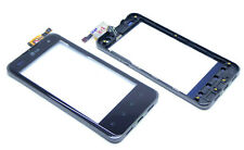 Original LG P990 Optimus Speed Touchscreen Digitizer Front Glass with Frame