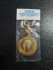 Xerox Super Soccer '87 Diego Maradona Key Ring (Unopened)