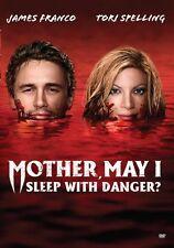 MOTHER, MAY I SLEEP WITH DANGER? (James Franco) - DVD - Region 1 - Sealed