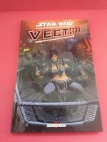 STAR WARS - VECTOR - TOME 2 - VF - BD - COMICS - DELCOURT - M 6692