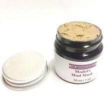 Model's Mud Mask by ModelSupplies Face Ester C DMAE MSM Salicylic Healthy 1oz
