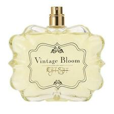 Vintage Bloom by Jessica Simpson 3.4 oz EDP Perfume for Women New Tester