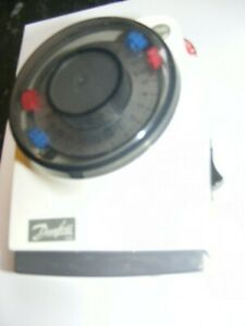 Randall 103  24 Hour Time Switch