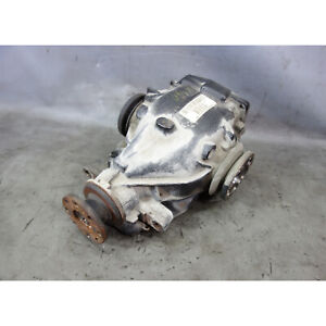 1999-2006 BMW E46 3-Series Rear Final Drive Differential Carrier 3.46 OEM