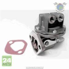 BQ4MD Pompa carburante gasolio Meat PIAGGIO M500 2004>P