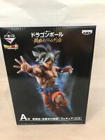 Ichiban Kuji Dragon Ball DRAGONBALL BANPRESTO OFFICIEL Figurine N° 4 DBZ 2018