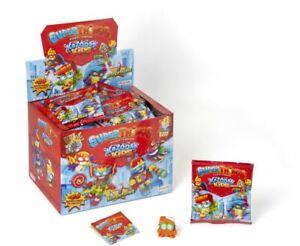 Superthings Kazoom Kids Box of 50 x Packs retail Box SERIES 8