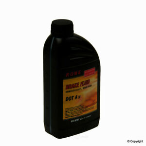 Brake Fluid-Rowe WD Express 974 99007 176