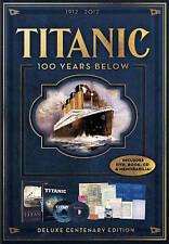 Titanic: 100 Years Below, Good DVD, Rob Goldsmith, n/a