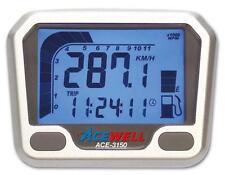 Acewell Digital Cockpit ACE-3150 Tacho Drehzahlmesser Tankanzeige Uhrzeit