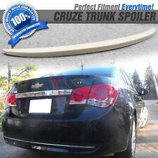 11-14 Chevrolet Cruze OE ABS Rear Trunk Spoiler Wing