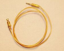 """THERMOCOUPLE, TWO WIRE, 33""""ODS120790-01 DESA VANGUARD AND OTHERS"""
