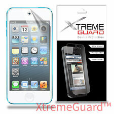NEW XtremeGuard Clear LCD Screen Protector Shield For Apple iPod Touch 5th Gen