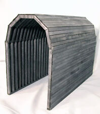 TIMBER TUNNEL LINER O On3 Model Railroad Structure Wood Kit HL202O