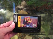 Moto Cross Championship (Sega 32X, 1994)Tested/Cleaned CART ONLY