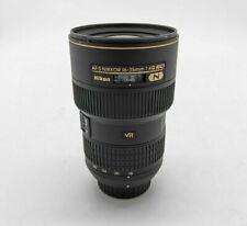 Nikon Nikkor Lens AF-S 16-35mm f/4G ED VR Nano Crystal Coat - SH1057