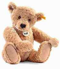 Elmar Golden Brown Plush Teddy Bear with FREE gift box by Steiff EAN 022463