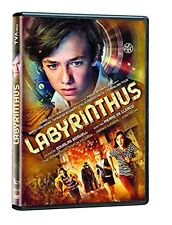 Labyrinthus (DVD, 2015, Canadian, FRENCH INCLUDED - RARE)