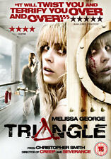 DVD:TRIANGLE - NEW Region 2 UK 41