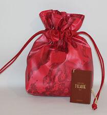 Prima Classe borsa mano pochette rosso  Alviero Martini sacca borsetta sacch