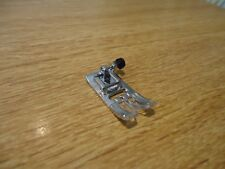 JANOME SEWING MACHINE ZIG-ZAG PRESSER FOOT A No 685502008 MODELS XC33/2522/ETC.