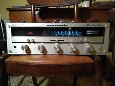 New ListingMarantz 2216 Am- Fm Stereo Receiver , Works great sounds great