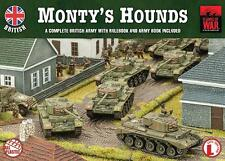 Flames of War -  Monty's Hounds BRAB08