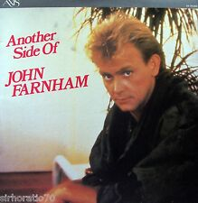 JOHN FARNHAM Another Side Of OZ LP 1987