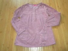 Blouse violet clair,ML,Taille 6,marque NKY,en TBE