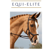 Horseware Rambo Micklem Competition Bridle - FEI Approved