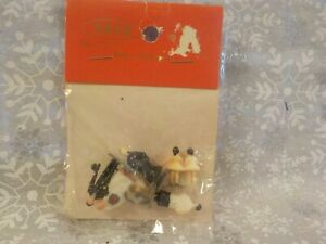 SSCO  -  SEALED Packs Of Micro Miniature Wedding Party - Old Store Stock