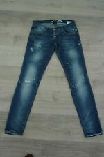 Please Jeans blau Damen M