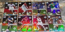 Adrenalyn Foot 2015-2016 Ligue 1 - Lot of 8 Rare limited edition cards NEW