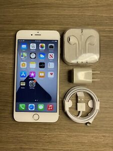 Apple iPhone 6s Plus - 16GB - Silver (T-Mobile) A1634 (CDMA + GSM)
