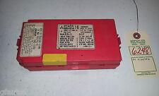 2001 Mitsubishi Montero ETACS 16 Body Control Module BCM OEM MR461416 #6248