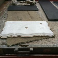 MARBLE Products Made to Order like this vanity top price £275.00