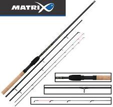 Fox Matrix Horizon Slim Feeder 3,70m - Feederrute, Friedfischrute zum Feedern