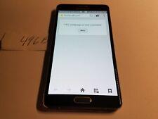 Samsung Galaxy Note 4 SM-N910A - 32GB - Black (AT&T) (496B)