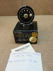 Pflueger Medalist #1494CJ Fly Reel in Original Box