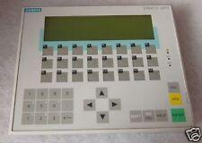 1PCS Siemens touch screen 6AV3 617-1JC30-0AX1