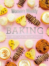 Baking The Complete Collection Cookbook by The Australian Women's Weekly