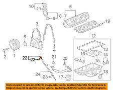 GM OEM Engine-Oil Fluid Dipstick 12669528