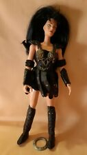 More details for collector series xena doll boxed 12
