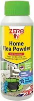Zero In Home Flea Powder (Treatment for Carpets and Rugs in the Home, Kills...